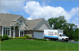Badger Basement Systems in Fort Atkinson, Wisconsin